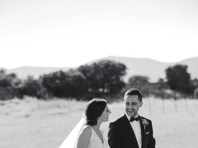 La boda de Pablo y Sonia en Guadarrama, Madrid 24