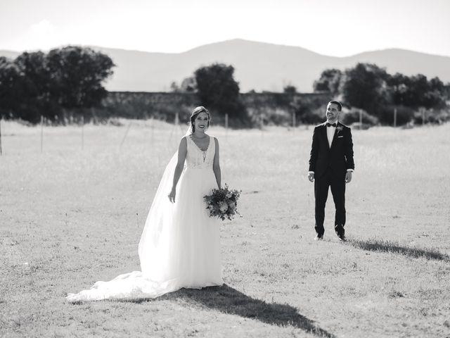 La boda de Pablo y Sonia en Guadarrama, Madrid 25