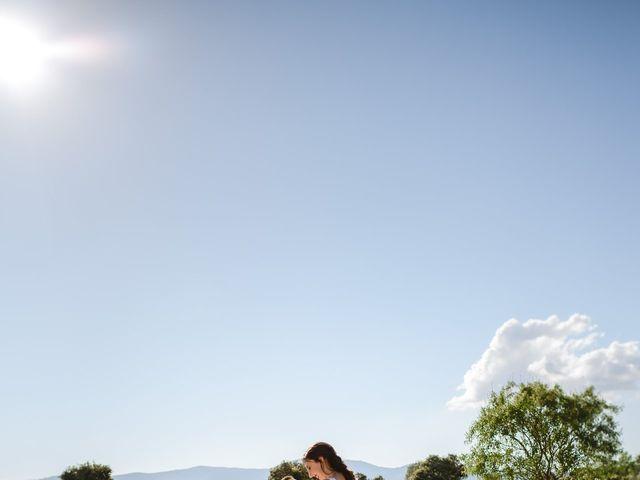 La boda de Pablo y Sonia en Guadarrama, Madrid 26