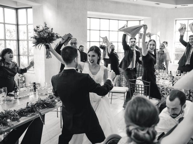 La boda de Pablo y Sonia en Guadarrama, Madrid 30