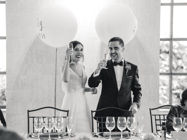 La boda de Pablo y Sonia en Guadarrama, Madrid 31