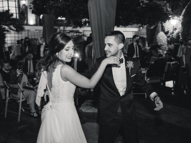 La boda de Pablo y Sonia en Guadarrama, Madrid 32