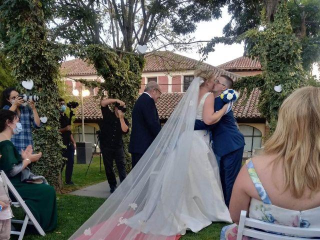 La boda de David  y Mar en Guadalajara, Guadalajara 1