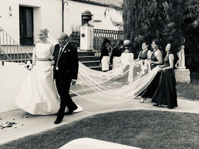 La boda de David  y Mar en Guadalajara, Guadalajara 4
