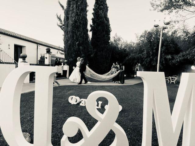La boda de David  y Mar en Guadalajara, Guadalajara 5