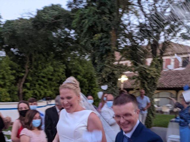 La boda de David  y Mar en Guadalajara, Guadalajara 6