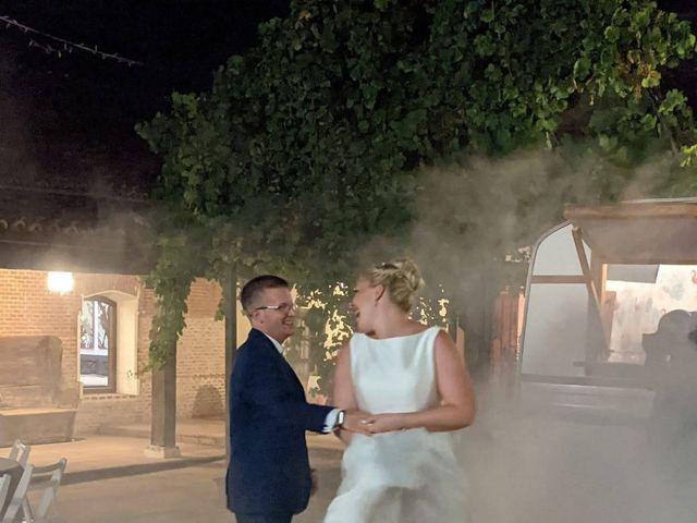 La boda de David  y Mar en Guadalajara, Guadalajara 8
