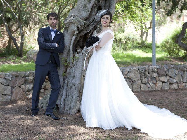 La boda de Jonathan  y Carolina en Sant Joan Despi, Barcelona 3
