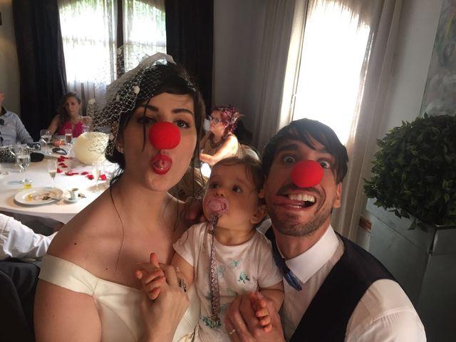 La boda de Jonathan  y Carolina en Sant Joan Despi, Barcelona 5