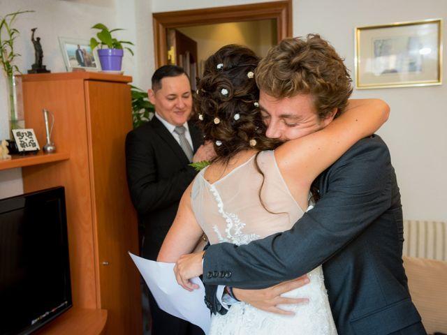 La boda de Sebas y Mónica en El Bruc, Barcelona 16
