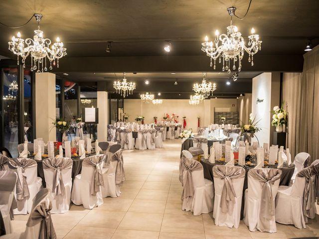 La boda de Sebas y Mónica en El Bruc, Barcelona 29