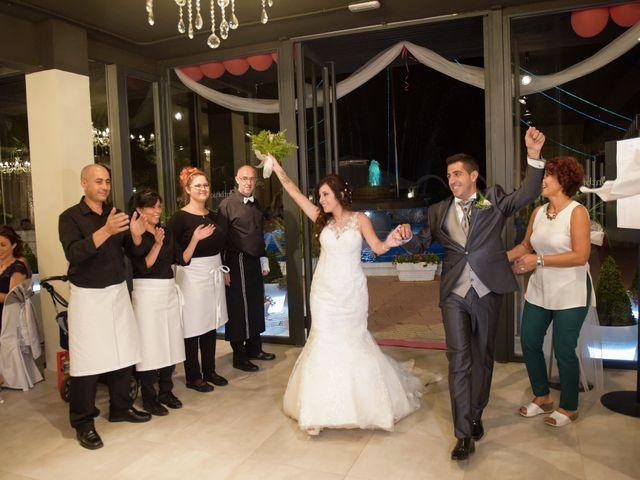 La boda de Sebas y Mónica en El Bruc, Barcelona 31