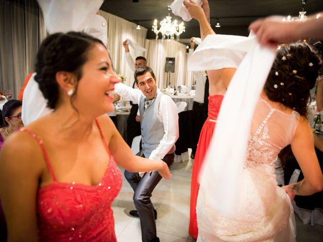 La boda de Sebas y Mónica en El Bruc, Barcelona 32