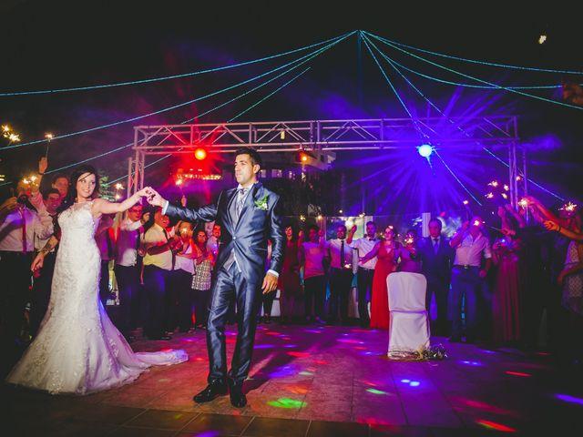 La boda de Sebas y Mónica en El Bruc, Barcelona 38