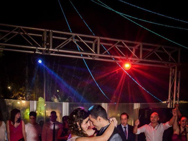 La boda de Sebas y Mónica en El Bruc, Barcelona 39