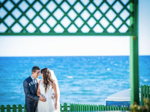 La boda de Sebas y Mónica en El Bruc, Barcelona 42