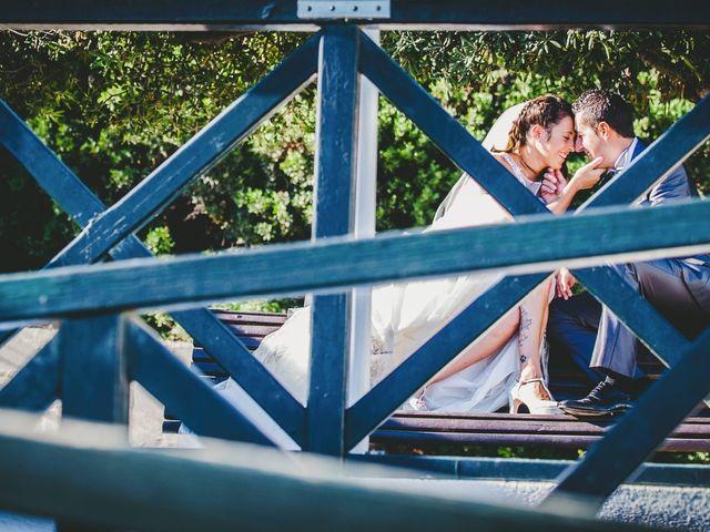 La boda de Sebas y Mónica en El Bruc, Barcelona 43