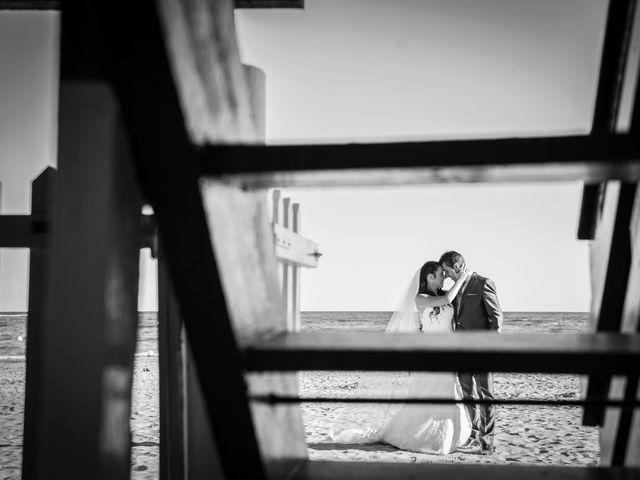 La boda de Sebas y Mónica en El Bruc, Barcelona 45