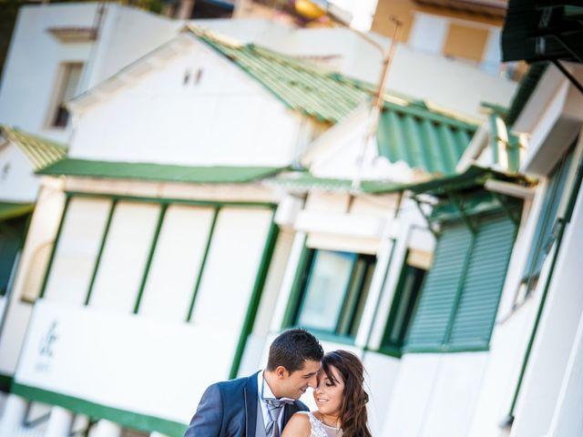 La boda de Sebas y Mónica en El Bruc, Barcelona 46