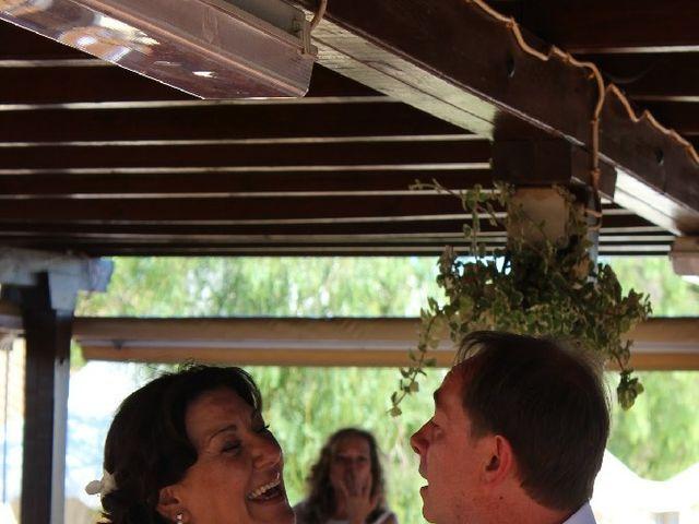 La boda de Jorge y Blanca en Las Palas, Murcia 7