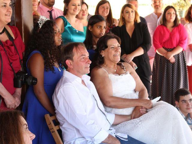 La boda de Jorge y Blanca en Las Palas, Murcia 15