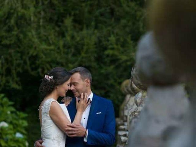 La boda de Alejandro y Lucía  en Oca, Pontevedra 3