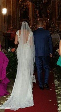 La boda de Alejandro y Lucía  en Oca, Pontevedra 7