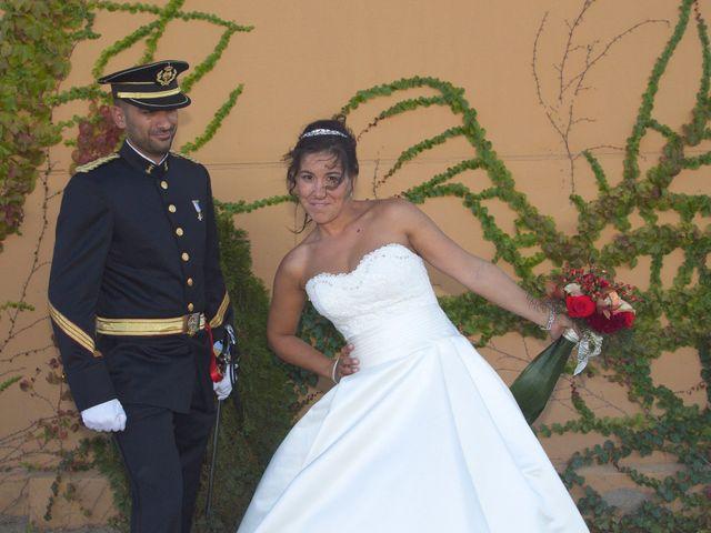 La boda de Noemi y Jacobo