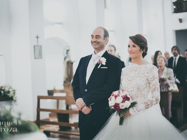 La boda de Rafael y  Natalia en Santa Maria (Isla De Ibiza), Islas Baleares 3