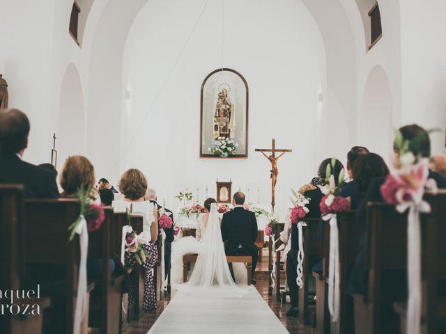 La boda de Rafael y  Natalia en Santa Maria (Isla De Ibiza), Islas Baleares 10