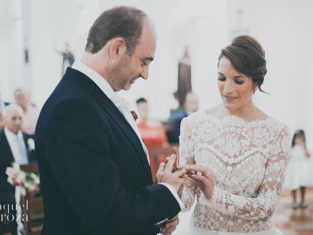La boda de Rafael y  Natalia en Santa Maria (Isla De Ibiza), Islas Baleares 11
