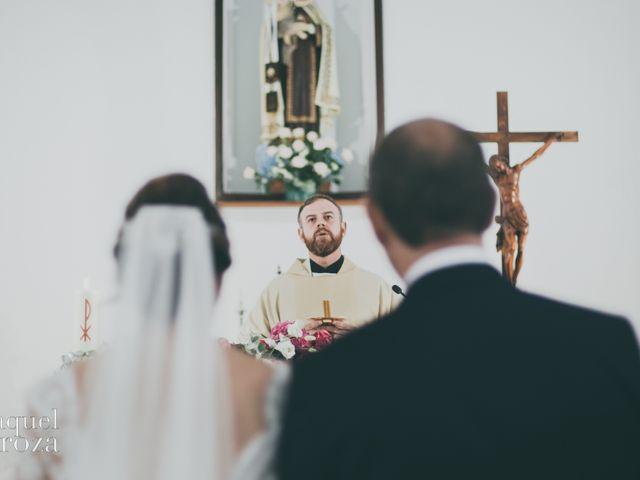 La boda de Rafael y  Natalia en Santa Maria (Isla De Ibiza), Islas Baleares 13