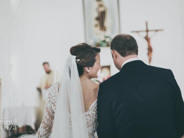 La boda de Rafael y  Natalia en Santa Maria (Isla De Ibiza), Islas Baleares 14