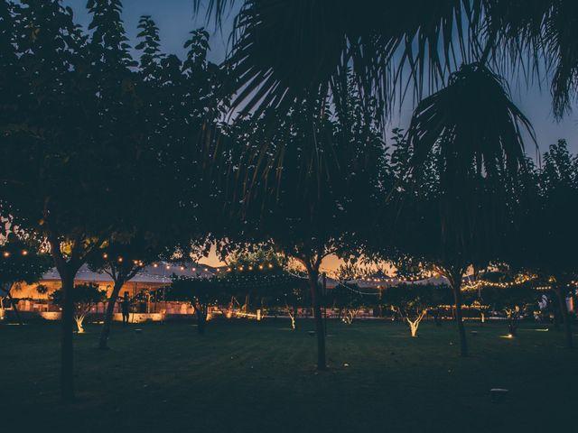 La boda de Rafael y  Natalia en Santa Maria (Isla De Ibiza), Islas Baleares 2