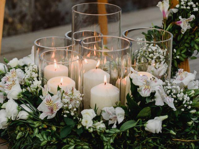 La boda de Rafael y  Natalia en Santa Maria (Isla De Ibiza), Islas Baleares 22