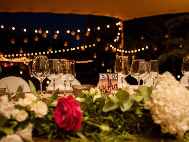 La boda de Rafael y  Natalia en Santa Maria (Isla De Ibiza), Islas Baleares 25