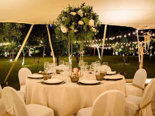 La boda de Rafael y  Natalia en Santa Maria (Isla De Ibiza), Islas Baleares 26