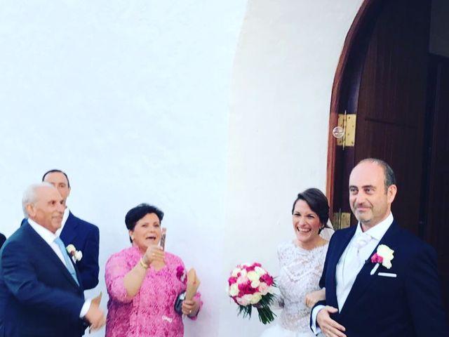 La boda de Rafael y  Natalia en Santa Maria (Isla De Ibiza), Islas Baleares 27
