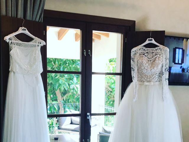 La boda de Rafael y  Natalia en Santa Maria (Isla De Ibiza), Islas Baleares 28
