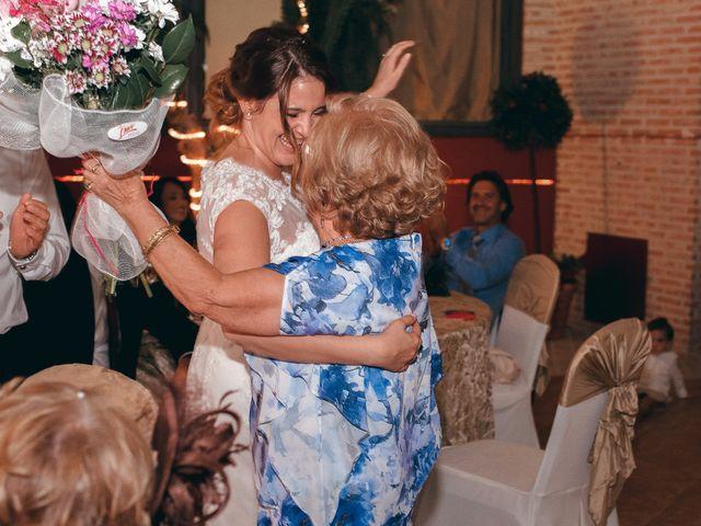 La boda de Andrés y Miriam en Carretera De Loeches (Alcala), Madrid 40