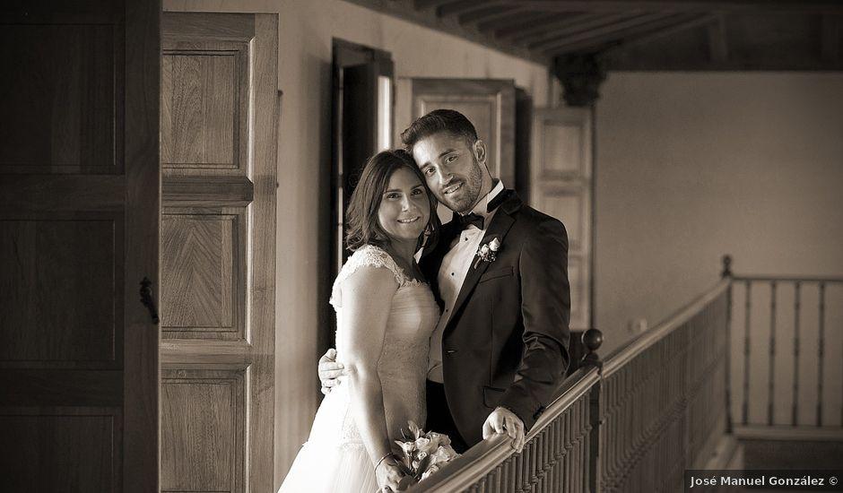 La boda de Tony y Ana en Chinchilla De Monte Aragon, Albacete