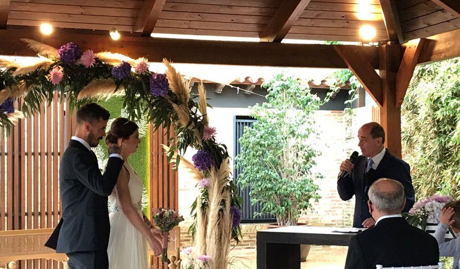 La boda de Carlos y Raquel en Sueca, Valencia