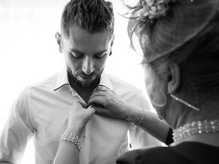 La boda de Eva y Ivan 1