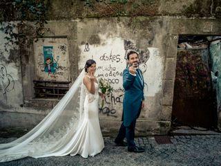 La boda de Marta y Santiago 2