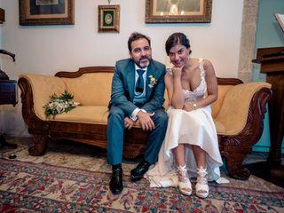 La boda de Marta y Santiago 3