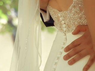 La boda de Irene y Alfonso 3
