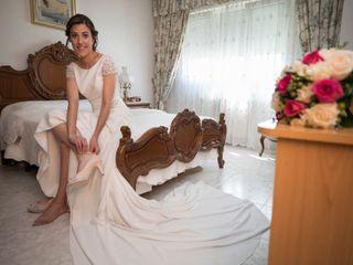 La boda de Irene y Alfonso 2