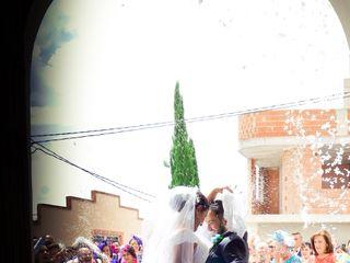 La boda de Rocio y Juan Manuel 1