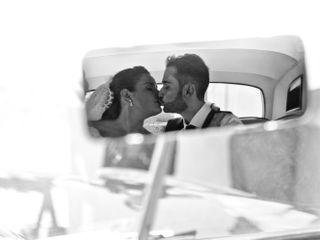La boda de Rocio y Juan Manuel 2
