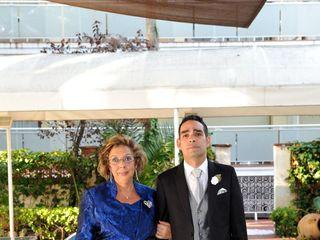 La boda de Iván  y Raquel 2